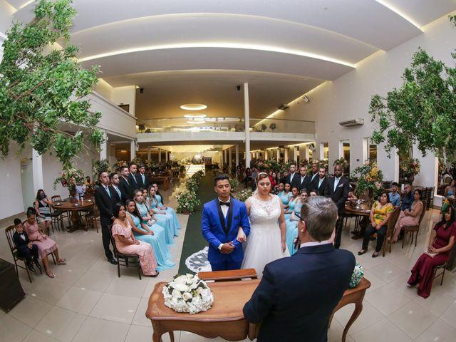 O casamento de Rafael e Sarah em São Paulo, São Paulo 47