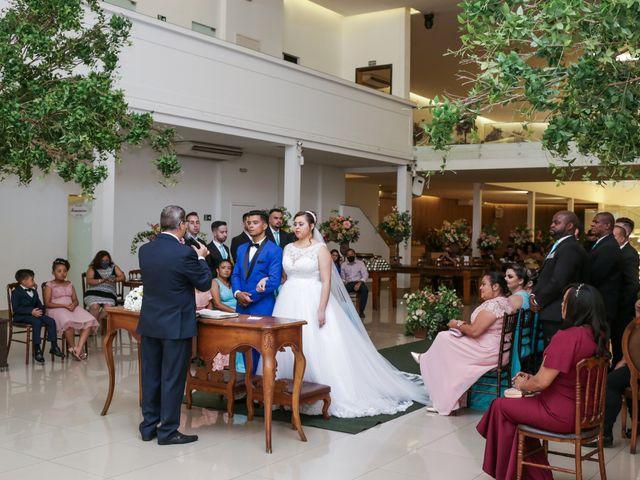 O casamento de Rafael e Sarah em São Paulo, São Paulo 49