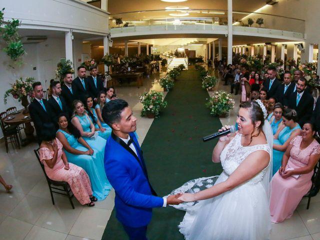 O casamento de Rafael e Sarah em São Paulo, São Paulo 51