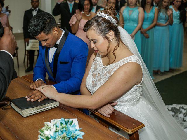 O casamento de Rafael e Sarah em São Paulo, São Paulo 55