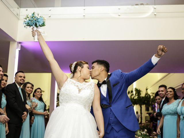 O casamento de Rafael e Sarah em São Paulo, São Paulo 56