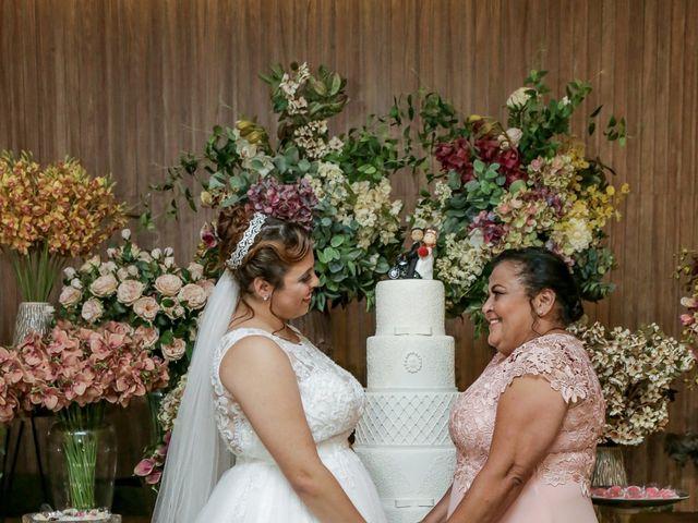 O casamento de Rafael e Sarah em São Paulo, São Paulo 68