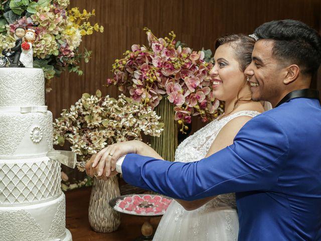 O casamento de Rafael e Sarah em São Paulo, São Paulo 70