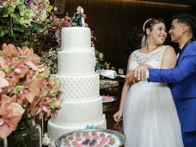O casamento de Rafael e Sarah em São Paulo, São Paulo 1