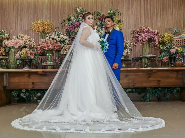 O casamento de Rafael e Sarah em São Paulo, São Paulo 2