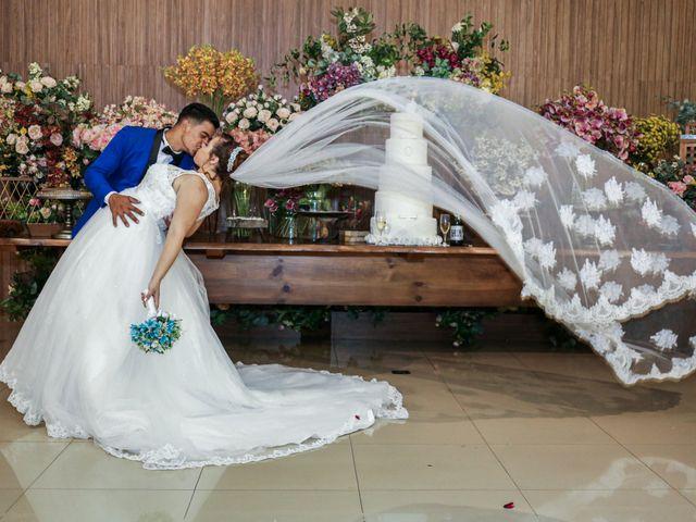 O casamento de Rafael e Sarah em São Paulo, São Paulo 74