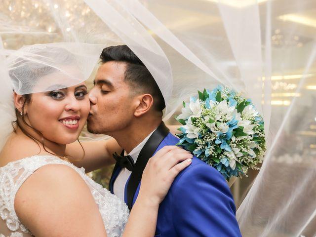 O casamento de Rafael e Sarah em São Paulo, São Paulo 76