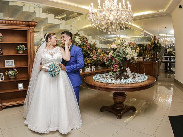 O casamento de Rafael e Sarah em São Paulo, São Paulo 78