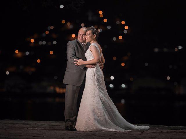 O casamento de Jodilson e Jamile