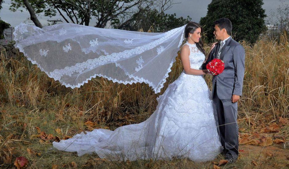O casamento de Junior e Keyna em Vila Velha, Espírito Santo
