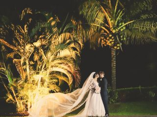 O casamento de Anaisa e Maicon
