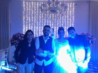 O casamento de Vanessa e Antônio 3