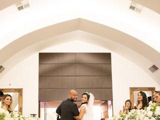 O casamento de Paloma e Wesley 2