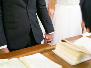 O casamento de Paloma e Wesley 3