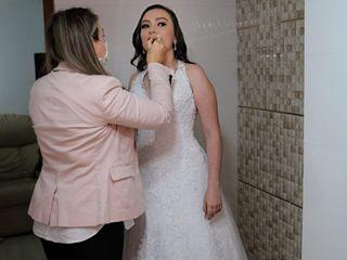 O casamento de Sarah  e Gustavo  1