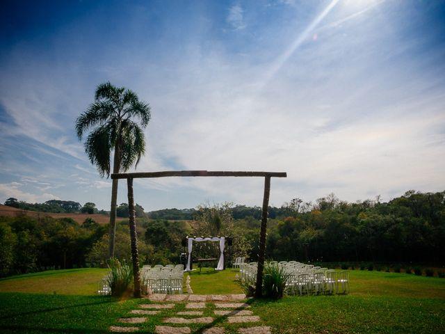 O casamento de Genizis e Luciane em Curitiba, Paraná 6