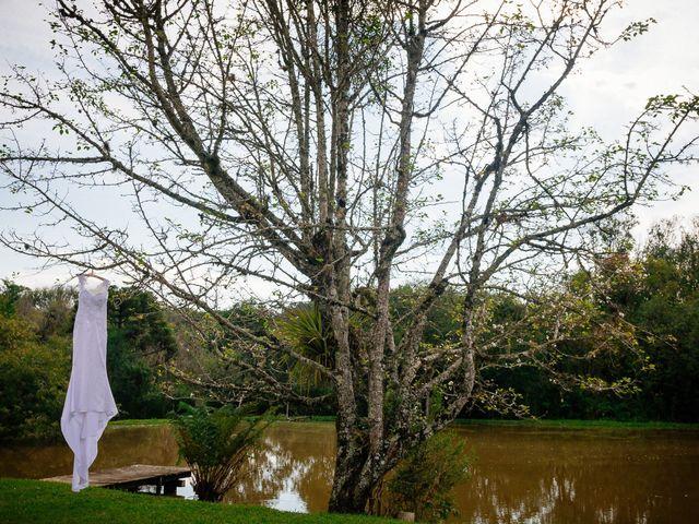 O casamento de Genizis e Luciane em Curitiba, Paraná 8