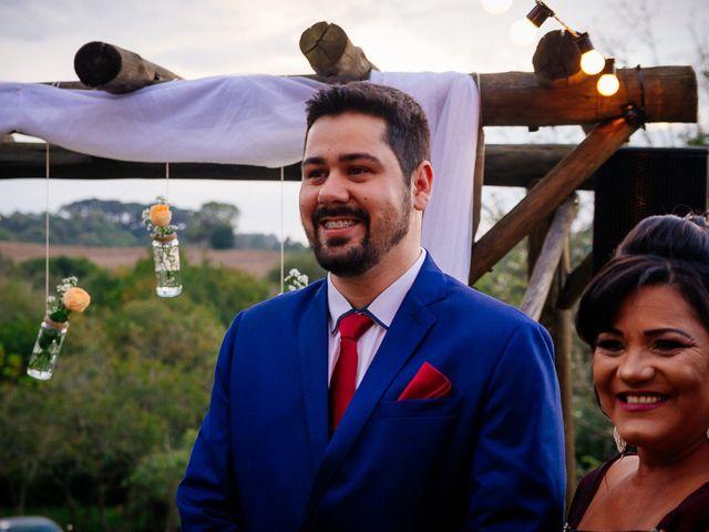 O casamento de Genizis e Luciane em Curitiba, Paraná 12