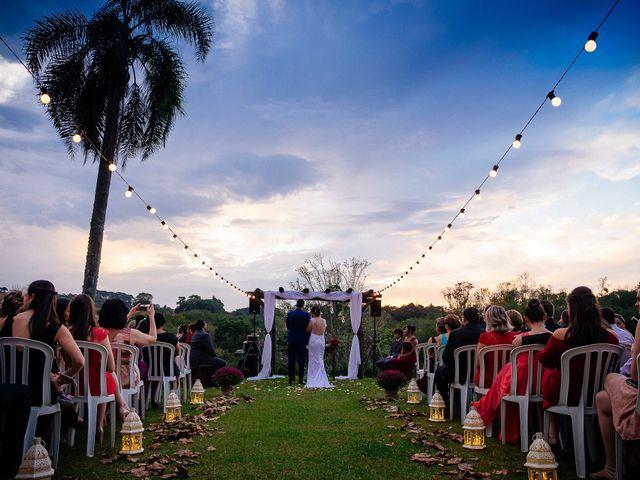 O casamento de Genizis e Luciane em Curitiba, Paraná 14