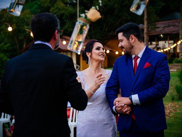 O casamento de Genizis e Luciane em Curitiba, Paraná 15