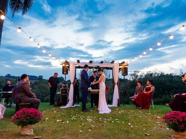 O casamento de Genizis e Luciane em Curitiba, Paraná 16