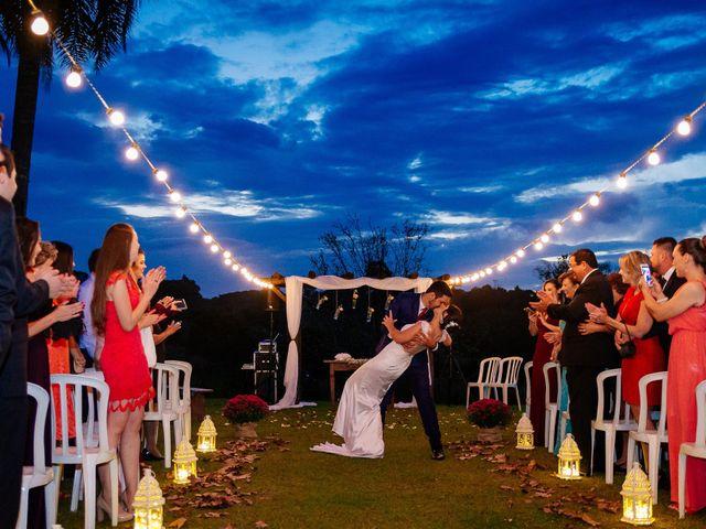 O casamento de Genizis e Luciane em Curitiba, Paraná 17