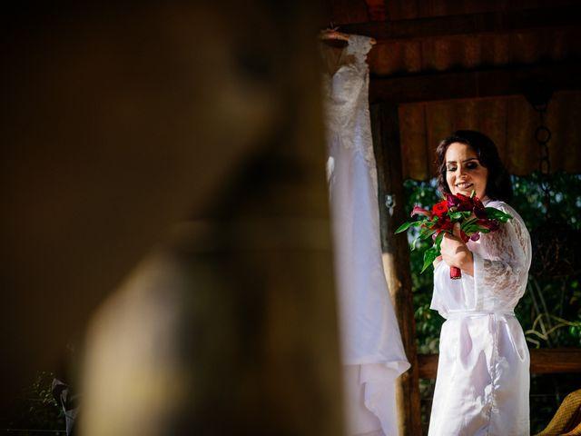 O casamento de Genizis e Luciane em Curitiba, Paraná 19