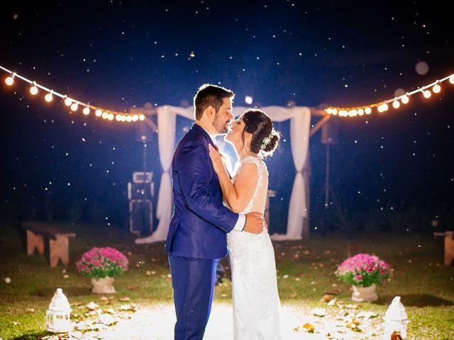 O casamento de Luciane e Genizis