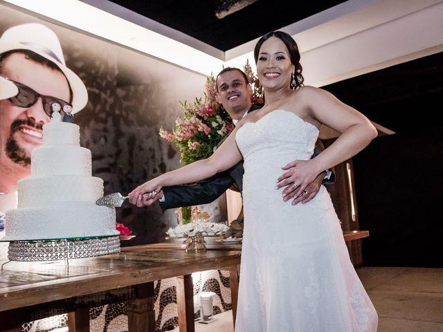 O casamento de Camila Rangel e João Henrique