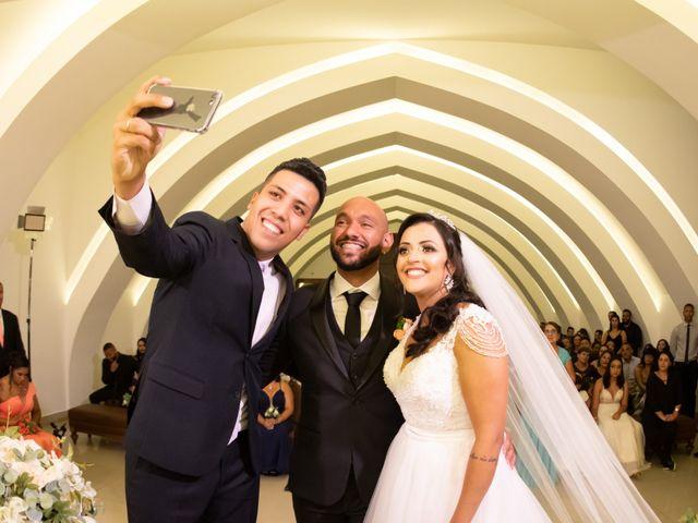 O casamento de Wesley e Paloma em São Paulo, São Paulo 6