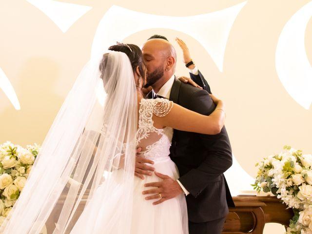 O casamento de Wesley e Paloma em São Paulo, São Paulo 7