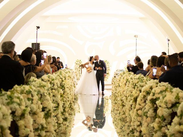 O casamento de Wesley e Paloma em São Paulo, São Paulo 8