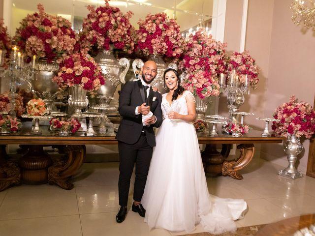O casamento de Wesley e Paloma em São Paulo, São Paulo 10