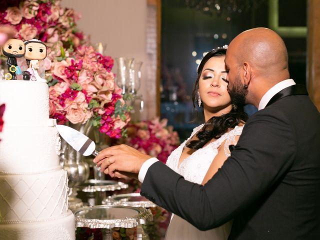 O casamento de Wesley e Paloma em São Paulo, São Paulo 14