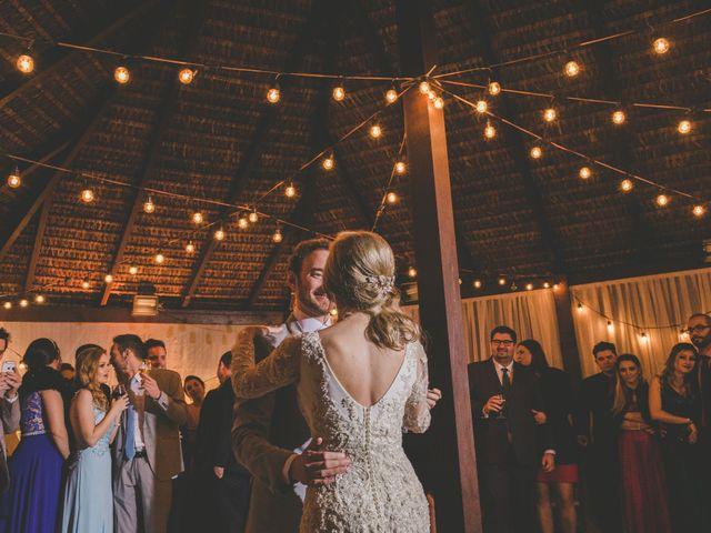 O casamento de Ariela e Daniel