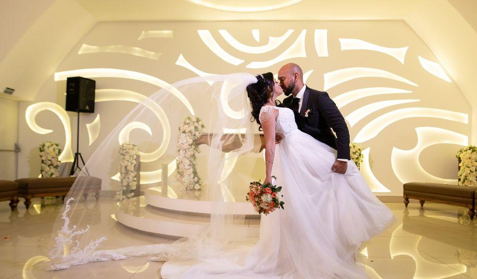 O casamento de Wesley e Paloma em São Paulo, São Paulo