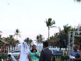 O casamento de Ubiratan e Raiane 2