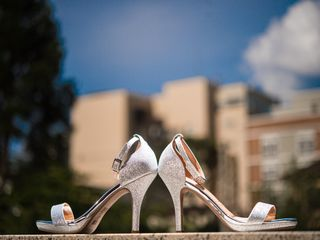 O casamento de Giovana e Giovane 2