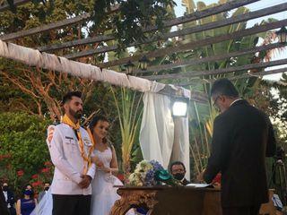 O casamento de Amanda Feitosa e Rafael Figueiredo 1