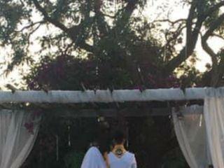 O casamento de Amanda Feitosa e Rafael Figueiredo 3
