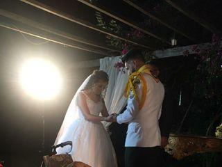 O casamento de Amanda Feitosa e Rafael Figueiredo