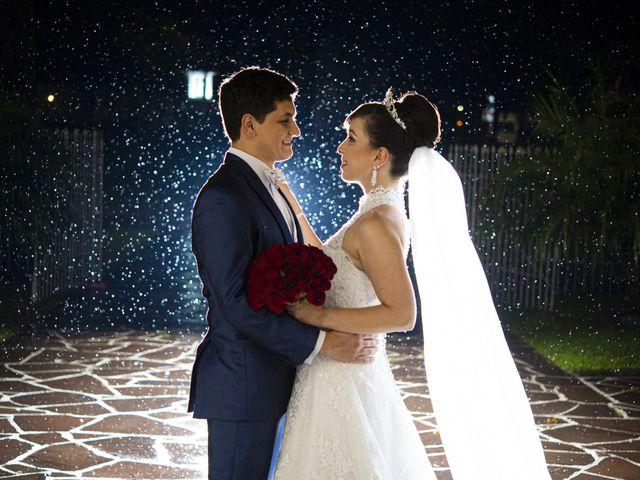 O casamento de Giovana e Giovane