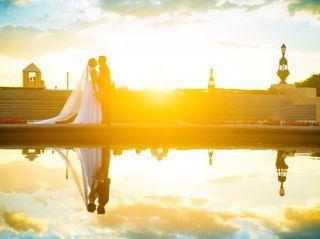 O casamento de Bruna e Lucas