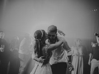 O casamento de Lorena e Lucas 1
