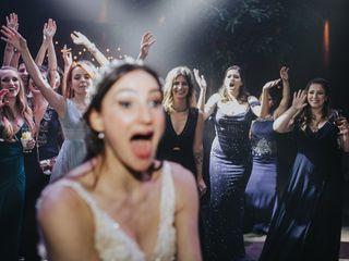 O casamento de Lorena e Lucas 2