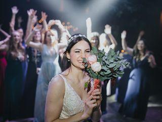 O casamento de Lorena e Lucas 3