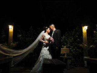 O casamento de Paloma Zaze e Carlos Zaze