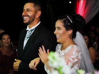 O casamento de Paloma Zaze e Carlos Zaze 2