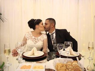 O casamento de Paloma Zaze e Carlos Zaze 3