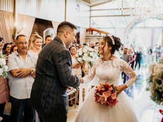 O casamento de Bia e Pablo 2